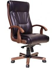Купить недорого Кресло руководителя люкс - Кресло для руководителя Примтекс Плюс CHESTER Extra в Украине