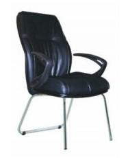 Купить недорого Кресла для конференций и совещаний - Кресло Примтекс Плюс KOMETA Chrome CFA/LB в Украине