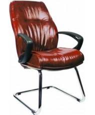 Купить недорого Кресла для конференций и совещаний - Кресло Примтекс Плюс KOMETA Chrome CF/LB  в Украине