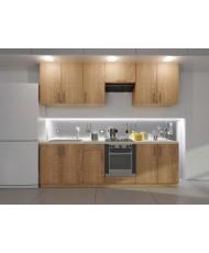 Купить недорого Кухонная мебель - Кухня Арабика 2,0 м (накладная мойка) в Украине