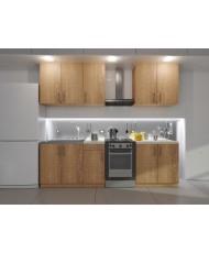 Купить недорого Кухонная мебель - Кухня Арабика 2,0 м (врезная мойка) в Украине