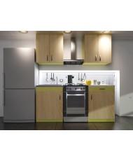 Купить недорого Кухонная мебель - Кухня Ассоль (ДСП) 1,2 м в Украине