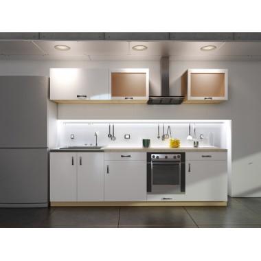 Купить Кухня Кенди (МДФ) 2,6 м - цена и отзывы