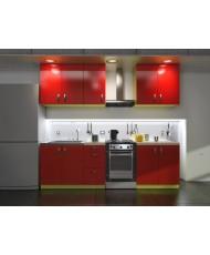 Купить недорого Кухонная мебель - Кухня Палитра (МДФ) 2,0 м в Украине