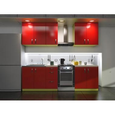 Купить Кухня Палитра (МДФ) 2,0 м - цена и отзывы