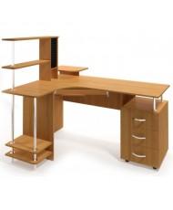 Купить недорого Коллекция - Аззаре - Стол компьютерный мод. СТ- 21 в Украине