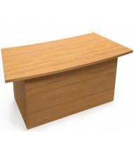 Купить недорого Столы для руководителя - Стол для руководителя 1600х850 мм мод. СТР-02 в Украине