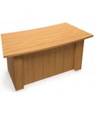 Купить недорого Столы для руководителя - Стол для руководителя 1600х850 мм мод. СТР-01 в Украине