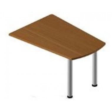 Купить Стол приставной 725х700х1000 мм. СП-11 - цена и отзывы