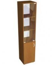Купить недорого Стеллажи и пеналы -  Стеллаж-витрина мод. П-1 в Украине