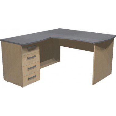 Купить Премьера стол ПР201.2 (л/п) - цена и отзывы