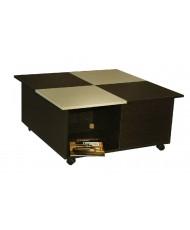 Купить недорого Столы /  Журнальные столы - Журнальный стол-трансформер Ника 8 в Украине