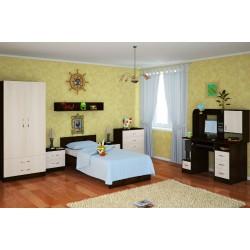 Коллекция - Спальня детская №2 (деталировка)