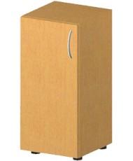 Купить недорого Пеналы - Пенал-стеллаж с дверцей БЮ504 в Украине