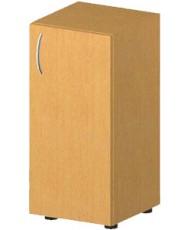 Купить недорого Пеналы - Пенал-стеллаж с дверцей БЮ505 в Украине