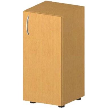 Купить Пенал-стеллаж с дверцей БЮ505 - цена и отзывы