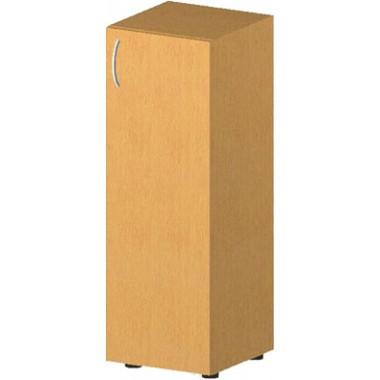 Купить Пенал-стеллаж с дверцей БЮ511 - цена и отзывы