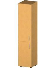 Купить недорого Пеналы - Пенал-стеллаж с дверьми БЮ514 в Украине