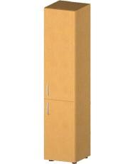 Купить недорого Пеналы - Пенал-стеллаж с дверьми БЮ515 в Украине