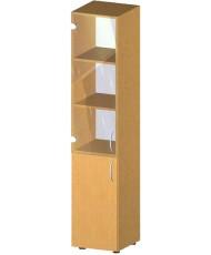 Купить недорого Пеналы - Пенал-стеллаж с дверьми БЮ516 в Украине