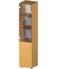 Купить недорого Пеналы - Пенал-стеллаж с дверьми БЮ518 в Украине