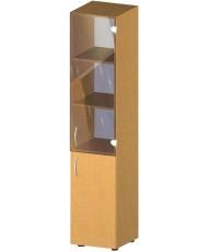 Купить недорого Пеналы - Пенал-стеллаж с дверьми БЮ519 в Украине