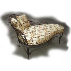 Кованые диваны