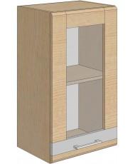 Купить недорого Кухня Адэль светлая - Модуль верхний (МВ 40х71,8 л/п витрина) в Украине