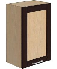 Купить недорого Кухня Адэль темная - Модуль верхний Венге (МВ 45х71,8 л/п) в Украине