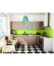 Купить недорого Кухня Капучино - Кухня Капучино (2900x1700х2132) в Украине