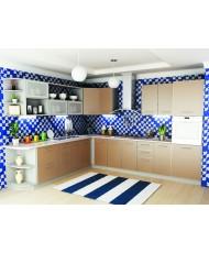 Купить недорого Кухня Капучино - Кухня Капучино (2700x2600x2132) в Украине