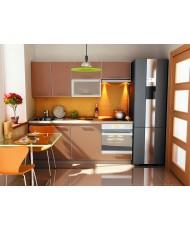 Купить недорого Кухня Капучино - Кухня Капучино (2000x600x2132) в Украине