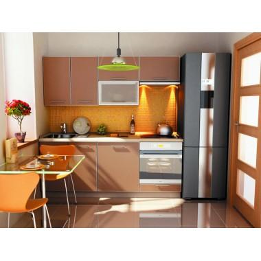 Купить Кухня Капучино (2000x600x2132) - цена и отзывы