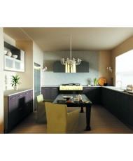 Купить недорого Кухня Сити - Кухня Сити (3400х3600х2132) в Украине
