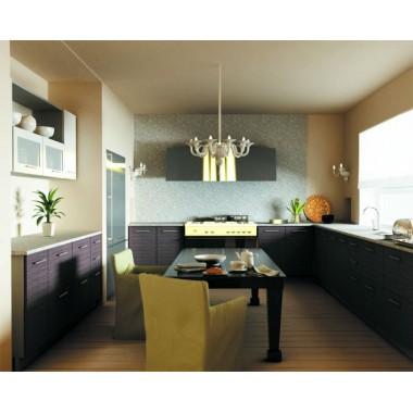 Купить Кухня Сити (3400х3600х2132) - цена и отзывы