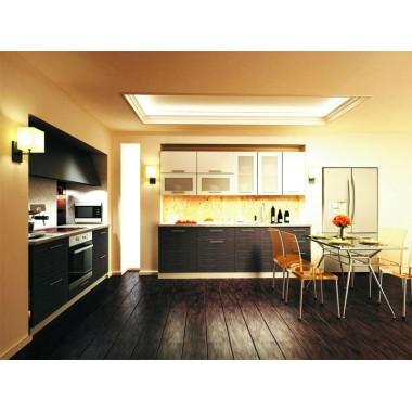Купить Кухня Сити (1800х2400х2132) - цена и отзывы