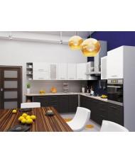 Купить недорого Кухня Сити - Кухня Сити (2700х3200х2132) в Украине