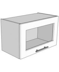 Купить недорого Кухня Сити - Модуль верхний Сити (МВ 60х35,9 витрина) в Украине