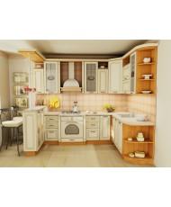 Купить недорого Кухня Классик - Кухня Классик (3500x1900x2132) в Украине