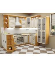 Купить недорого Кухня Классик - Кухня Классик (3700x1800х2132) в Украине