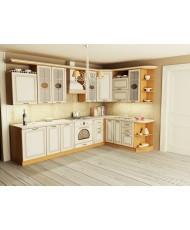 Купить недорого Кухня Классик - Кухня Классик (3100x1300х2132) в Украине