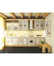 Купить недорого Кухня Классик - Кухня Классик (3500x600х2132) в Украине