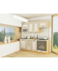 Купить недорого Кухня Классик - Кухня Классик (2000x600х2132) в Украине