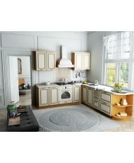 Купить недорого Кухня Классик - Кухня Классик (2400x2100х2132) в Украине