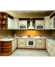 Купить недорого Кухня Классик - Кухня Классик (4800x2000х2132) в Украине