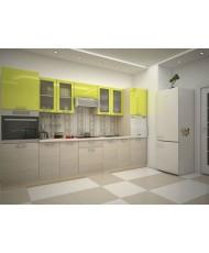 Купить недорого Кухня Киви - Кухня Киви (3400x600x2132) в Украине