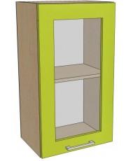 Купить недорого Кухня Киви - Модуль верхний КИВИ (МВ 40х71,8 л/п витрина) в Украине