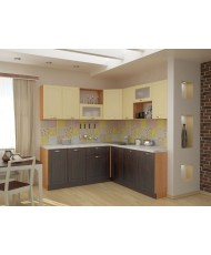 Купить недорого Кухня Тиса - Кухня Тиса (1400х2000х2132) в Украине