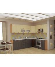 Купить недорого Кухня Тиса - Кухня Тиса (2200х1400х2132) в Украине