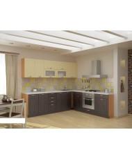 Купить недорого Кухня Тиса - Кухня Тиса (1200х1600х2132) в Украине